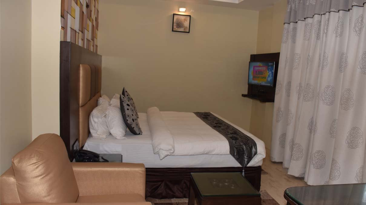 best service with facilities in puri