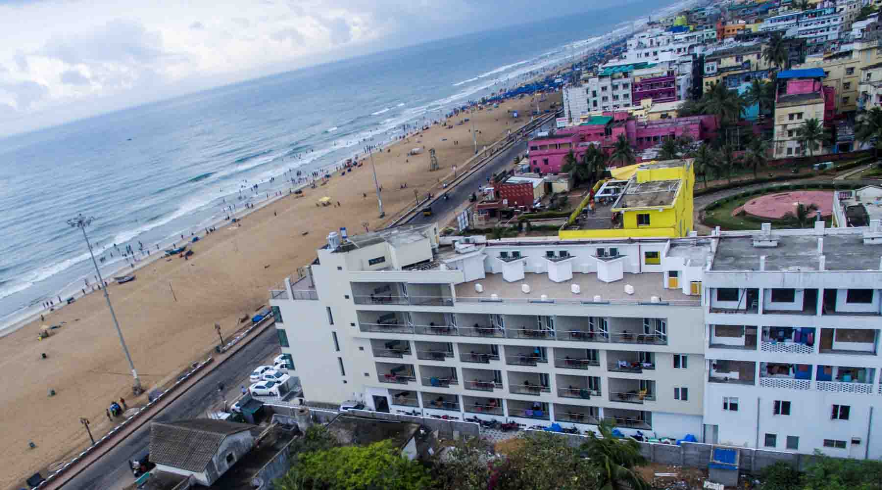 puri online hotel booking